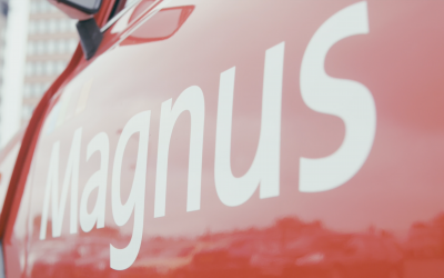 Magnus accelerates growth through collaboration with Holland Capital