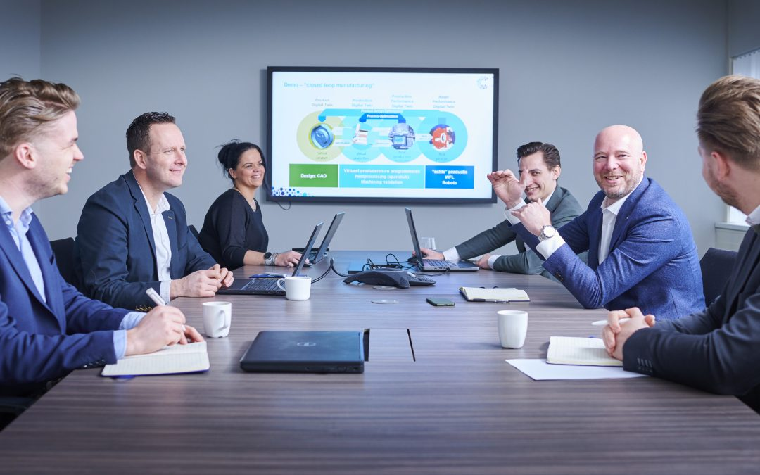 Holland Capital investeert in cards PLM Solutions